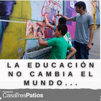 Claves para la transformación social en Colombia: educación crítica