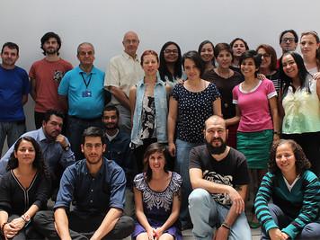 Convocatoria abierta para trabajar como Creativo (tallerista) en CasaTresPatios