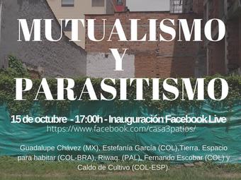 Exposición: Mutualismo y Parasitismo