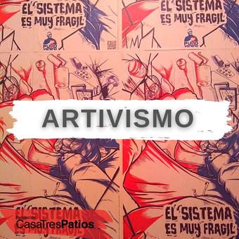 Artivismo y movilización social en Colombia