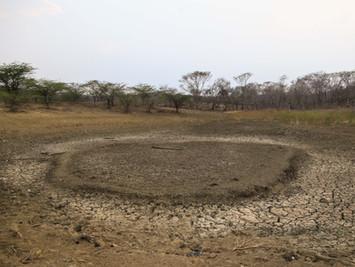 """""""Jagüey"""", charla sobre acontecimientos del agua en La Guajira, representados en un proyect"""