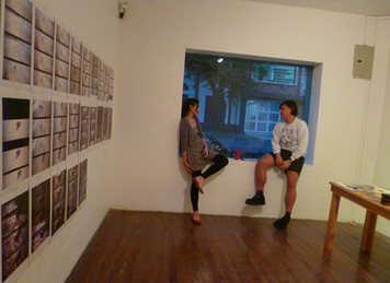 Cerramos convocatoria CuBO.X - de residencias locales (Medellín) para artistas y curadores