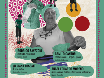 Encuentro Iberoamericano de Centros Culturales