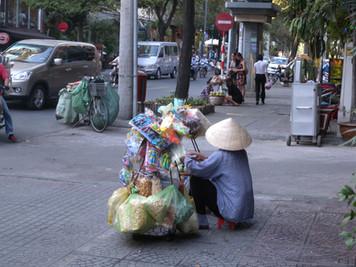 """""""Vietnam, una mirada hoy"""", por Ana Mejía Macmaster"""