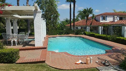 pool service, repair, equipment