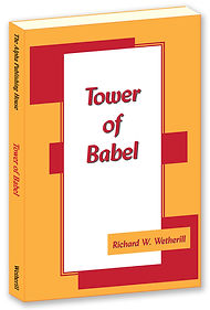 Tower of Babel book