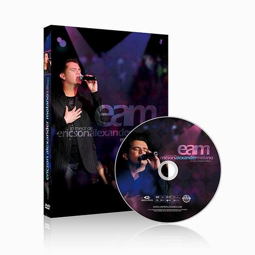 Lo Mejor de EAM | DVD En Concierto