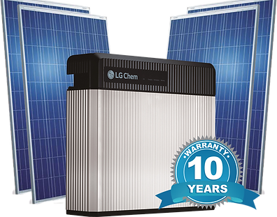 Sky Energy Systems - Solar Batteries