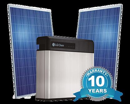 Sky Energy Systems - Solar Batteries