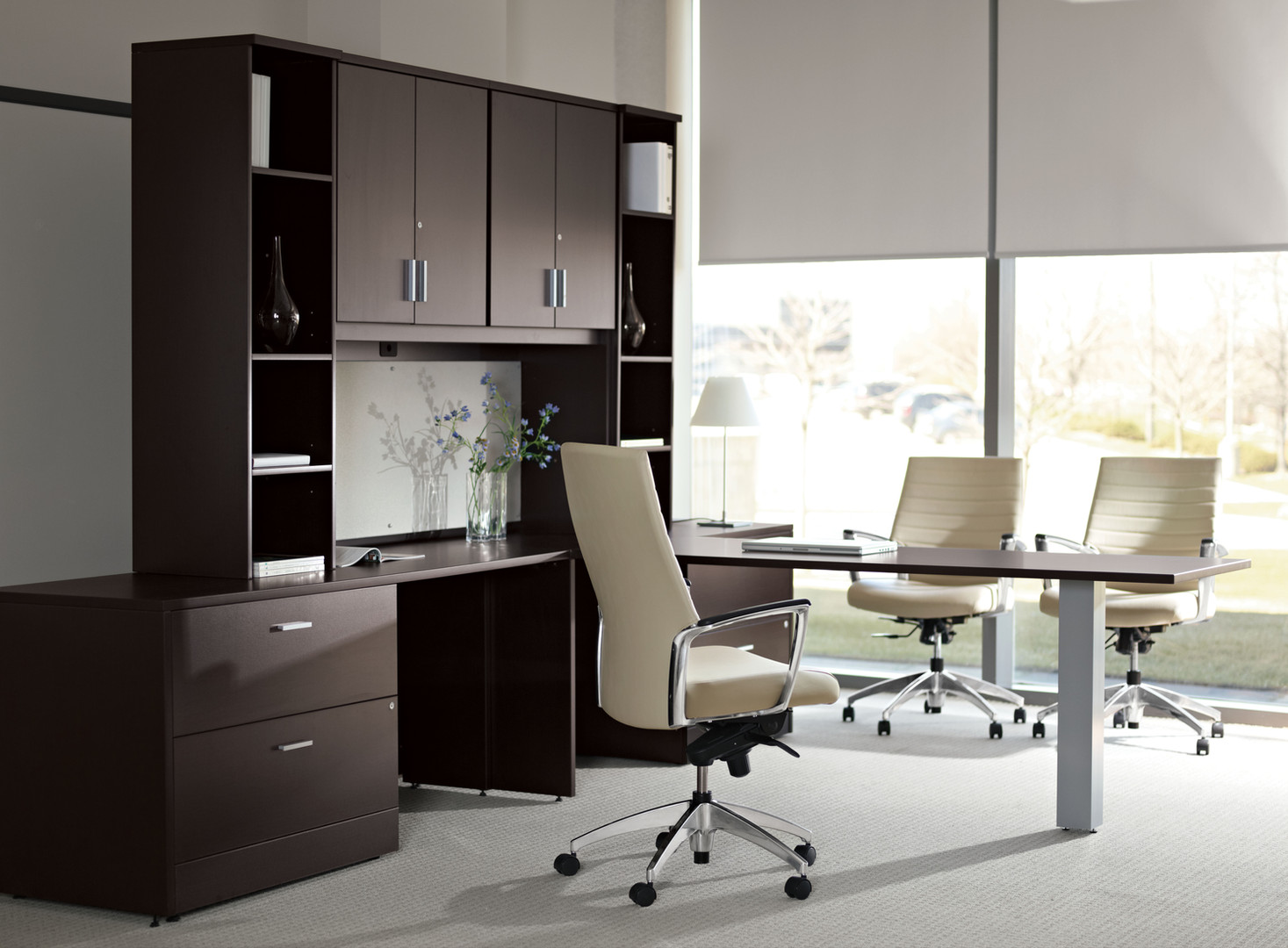 coporate furniture