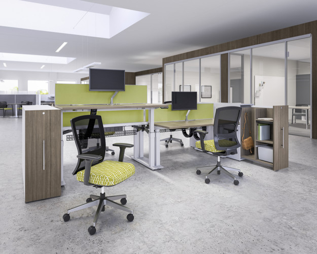 aloft-height-adjustable-desking-with-cal