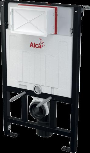 Инсталляция для сухой установки(для гипсокартона) Alcaplast AM101/850 Sádromodul