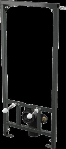 Монтажная рама для подвесного унитаза компакт Alcaplast A113/1200