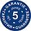 Thumbnail: К-5040 Штанга для полотенец двойная WasserKRAFT