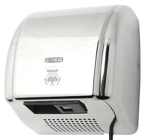 Сушилка для рук, мощность: 2100 Вт. (Нержавеющая сталь) G-teq 8851 MC