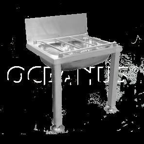 Мойка напольная 6-003.1 Oceanus