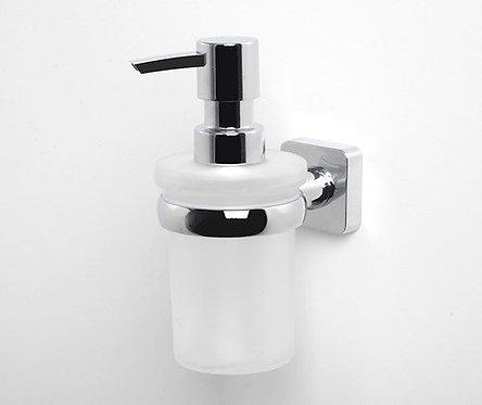 К-6599 Дозатор для жидкого мыла стеклянный, 150 ml WasserKRAFT