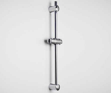 A007 Стойка для душа 57 см WasserKRAFT