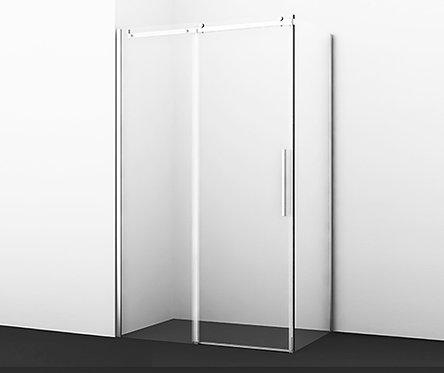 Dinkel 58R06 Душ уголок, прямоуг., с универсальной раздвижн дверью 1200x800x2000