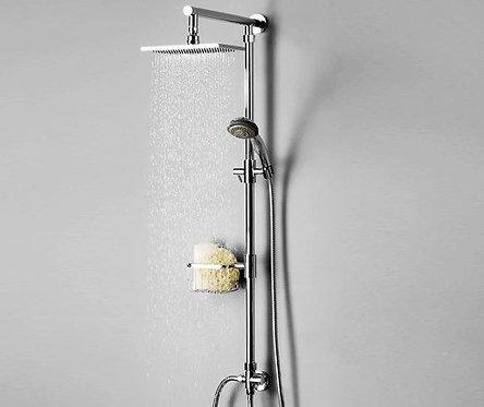 A016 Душевой комплект, 104х49 см WasserKRAFT
