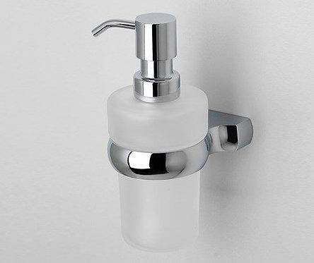 К-6899 Дозатор для жидкого мыла стеклянный, 200 ml WasserKRAFT