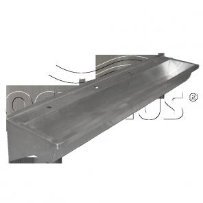 Раковина коллективная - 2 м. 3-026.1(L) ; 3-026.1(R) Oceanus