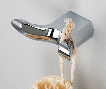 К-6823 Крючок двойной (Металл) WasserKRAFT