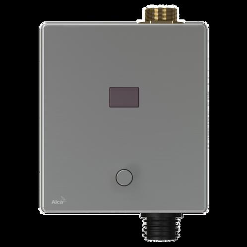Сенсорный смыв для унитаза с мануальным смывом,(подкл. к сети) Alcaplast ASP3-KT