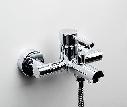 Main 4101 Смеситель для ванны с коротким изливом WasserKRAFT