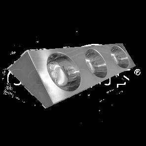 Раковина коллективная - 1,8 м. D-380 мм. 3-038.2 Oceanus