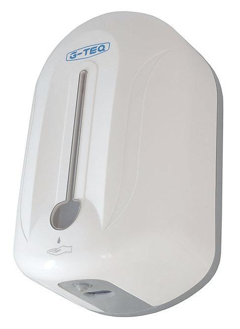 Дозатор для жидкого мыла 1,1 л. автоматический (питание от батареи) G-teq 8639
