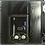 Thumbnail: Автоматический смыв для писсуара, металл,(подключ. к АКБ) Alcaplast ASP4-KB