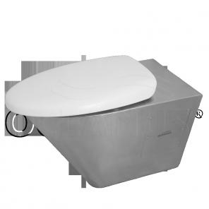 Унитаз (подвесной) 1-003.1(P) Oceanus