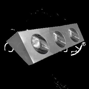 Раковина коллективная - 1,8 м. D-300 мм.  3-038.1 Oceanus