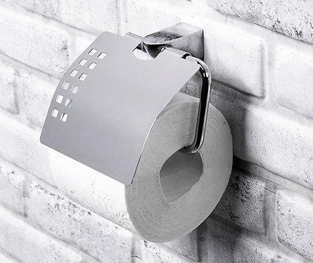 К-8325 Держатель туалетной бумаги с крышкой WasserKRAFT