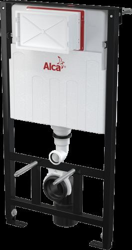 Инсталляция для сухой установки(для гипсокартона) Alcaplast AM101/1000 Sádromodu