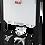 Thumbnail: Инсталляция для сухой установки(для гипсокартона) Alcaplast AM101/1000 Sádromodu