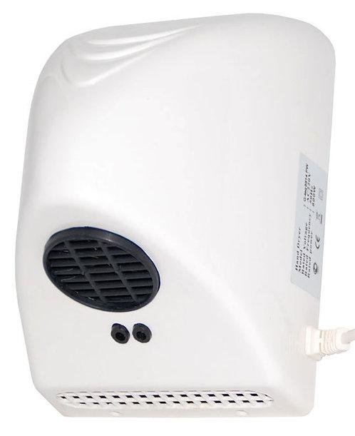 Сушилка для рук, мощность: 800 Вт. G-teq 8814 PW