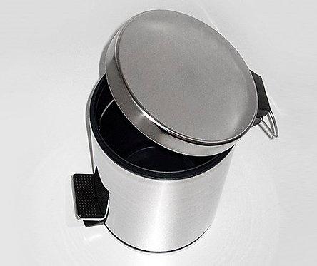 К-633 Ведро 3 л (Нержавеющая сталь) WasserKRAFT