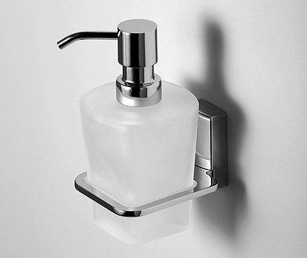 К-5099 Дозатор для жидкого мыла стеклянный, 300 ml WasserKRAFT