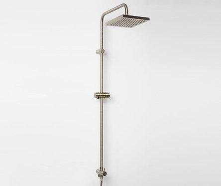 A040 Душевой комплект, 112х51,6 см WasserKRAFT