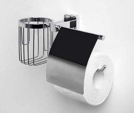 К-6559 Держатель туалетной бумаги и освежителя WasserKRAFT