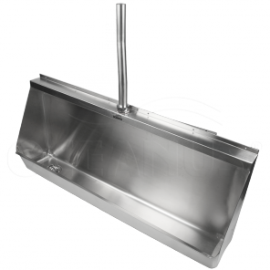 Писсуар (желобковый)-0.6 м. 2-003.1(L/R) Oceanus