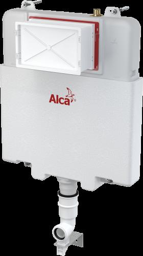 Бачок для замуровывания в стену Alcaplast AM1112 Basicmodul Slim