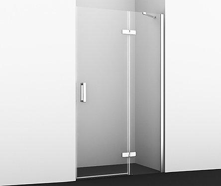 Aller 10H05RWHITE Душевая дверь, распашная, правая 1200x2000 WasserKRAFT