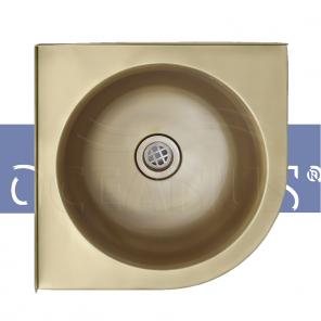 Раковина 01