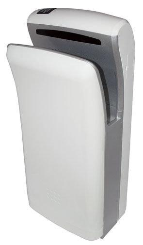 Скоростная сушилка для рук, мощность: 1800 Вт. G-teq G-1800 PW