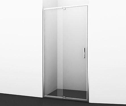 Berkel 48P05 Душевая дверь, распашная, универсальная 1200x2000 мм WasserKRAFT
