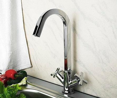 Weser 7847 Смеситель для кухни WasserKRAFT