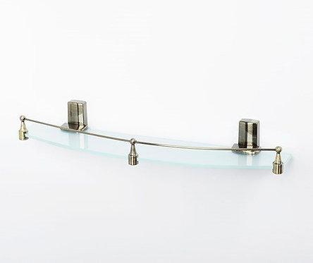 К-5224 Полка стеклянная WasserKRAFT